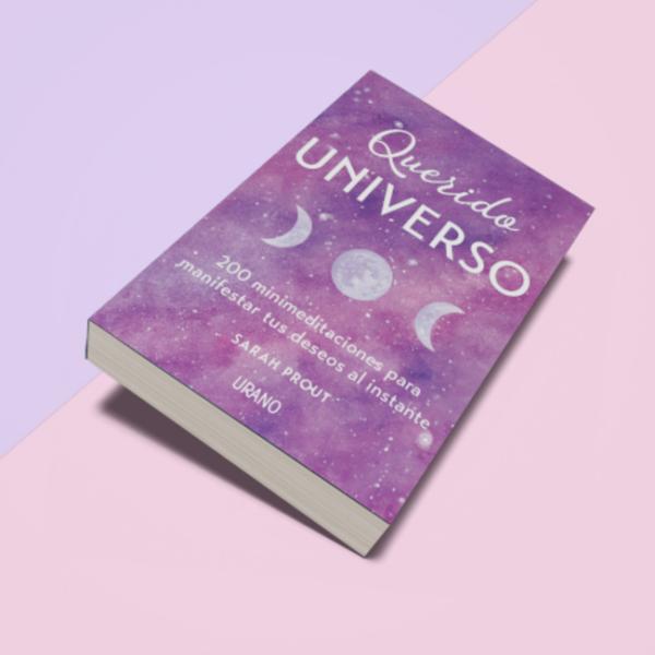 Querido universo 2 — Humos.cl