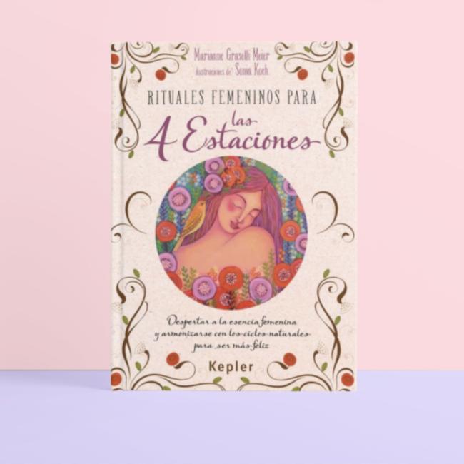 Rituales femeninos para las cuatro estaciones 1 — Humos.cl
