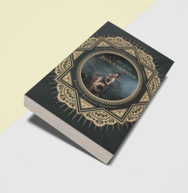 El libro de los baños sagrados • Humos.cl