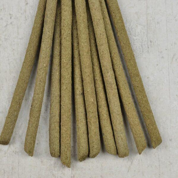 Incienso Tibetano Medicinal • Humos.cl