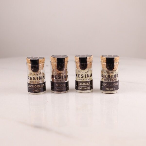 4 resina alfa 1 — Humos.cl