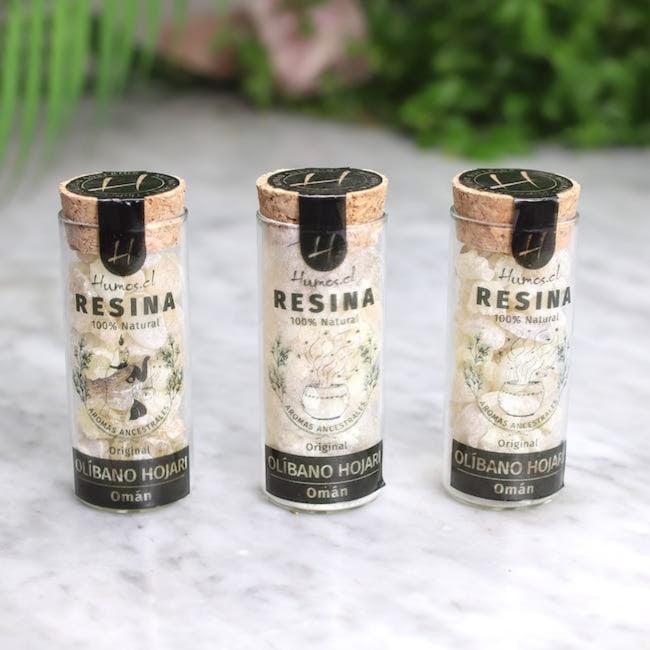 Resina olibano hojari 1 Humos.cl — Humos.cl