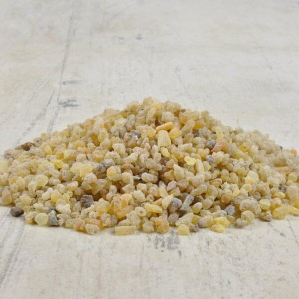 Resina copal de la india 3 Humos.cl — Humos.cl