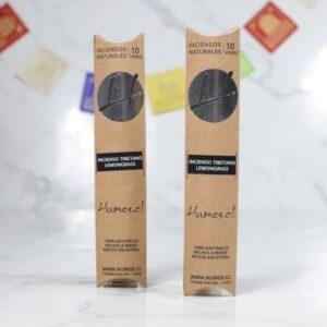 Incienso tibetano lemongrass 2 Humos.cl — Humos.cl