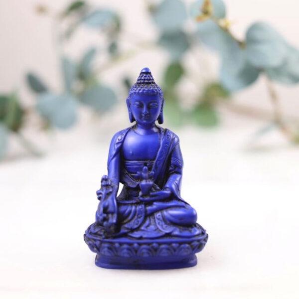 Figura de Buda Medicinal Petit • Humos.cl