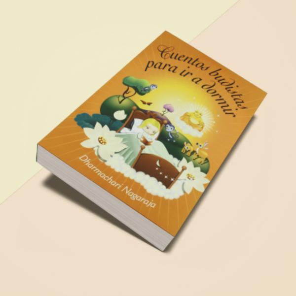 Cuentos budistas para ir a dormir Ilustrado3 — Humos.cl