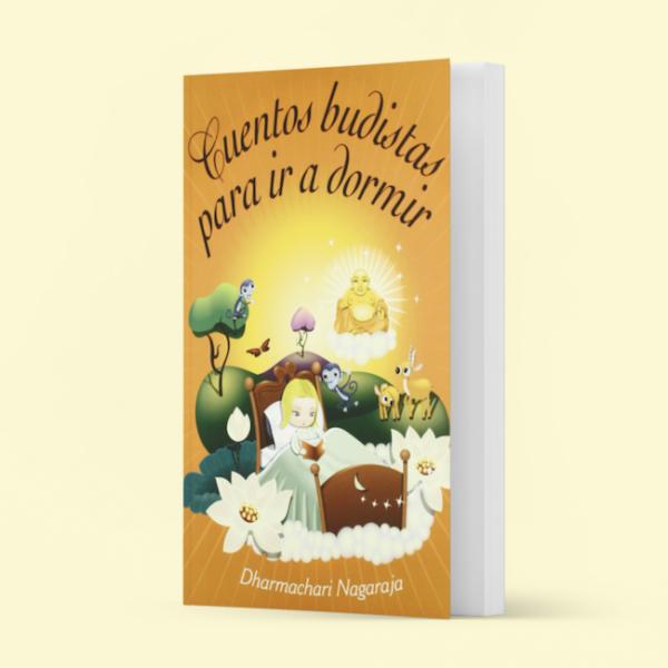 Cuentos budistas para ir a dormir Ilustrado4 — Humos.cl
