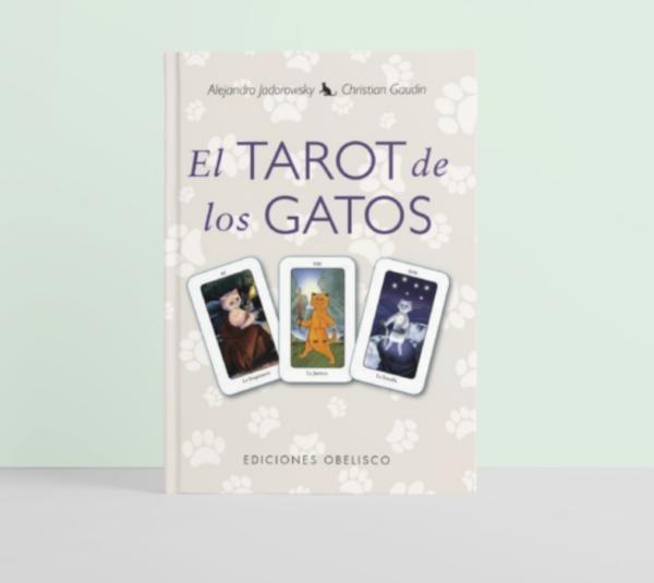 tarot delosgatos — Humos.cl