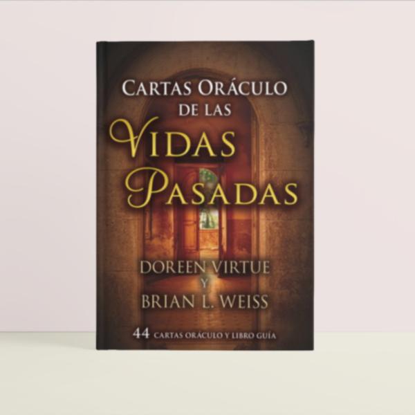Cartas oráculo de las vidas pasadas • Humos.cl