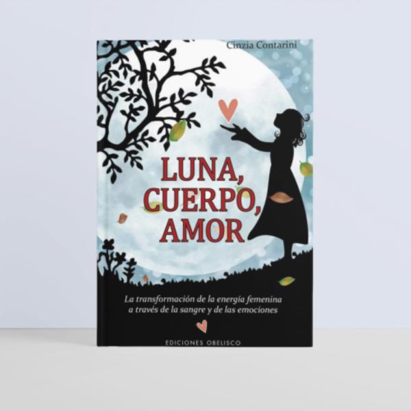 Luna, cuerpo, amor • Humos.cl