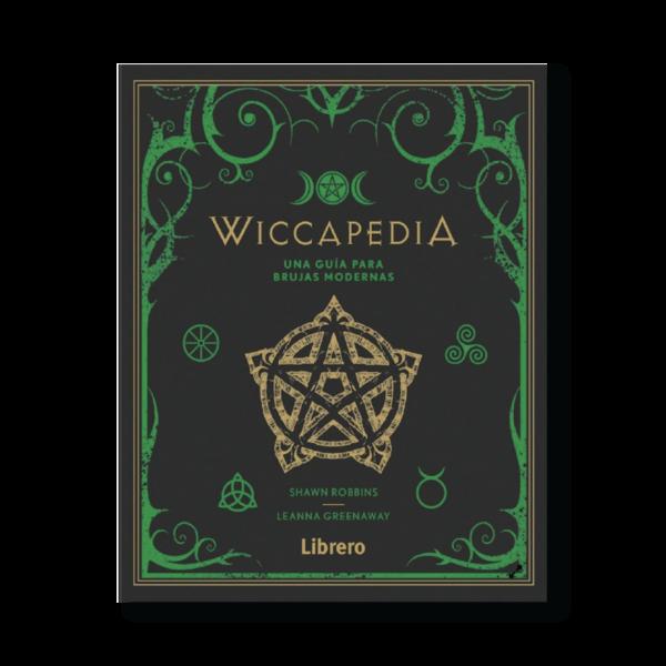 Wiccapedia. Una guía para brujas modernas • Humos.cl