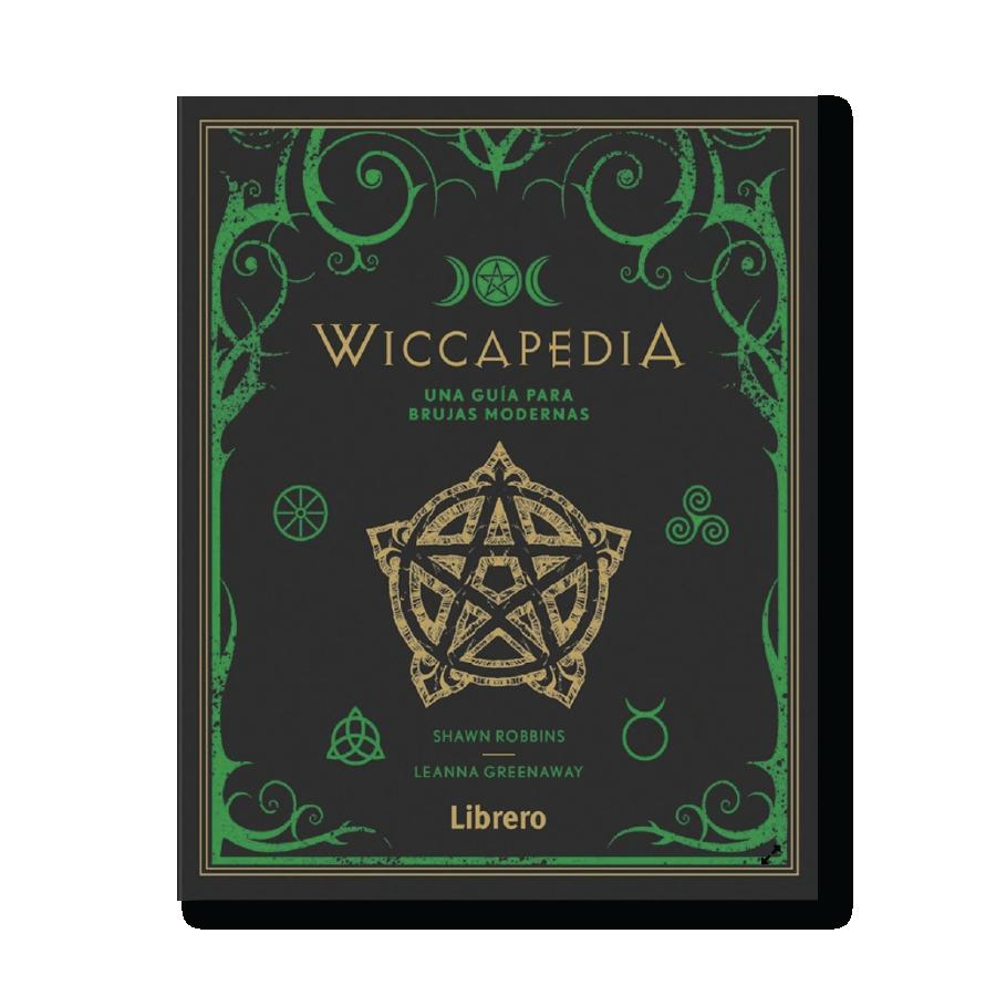 wiccapedia 01 — Humos.cl