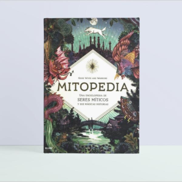 MITOPEDIA2 — Humos.cl