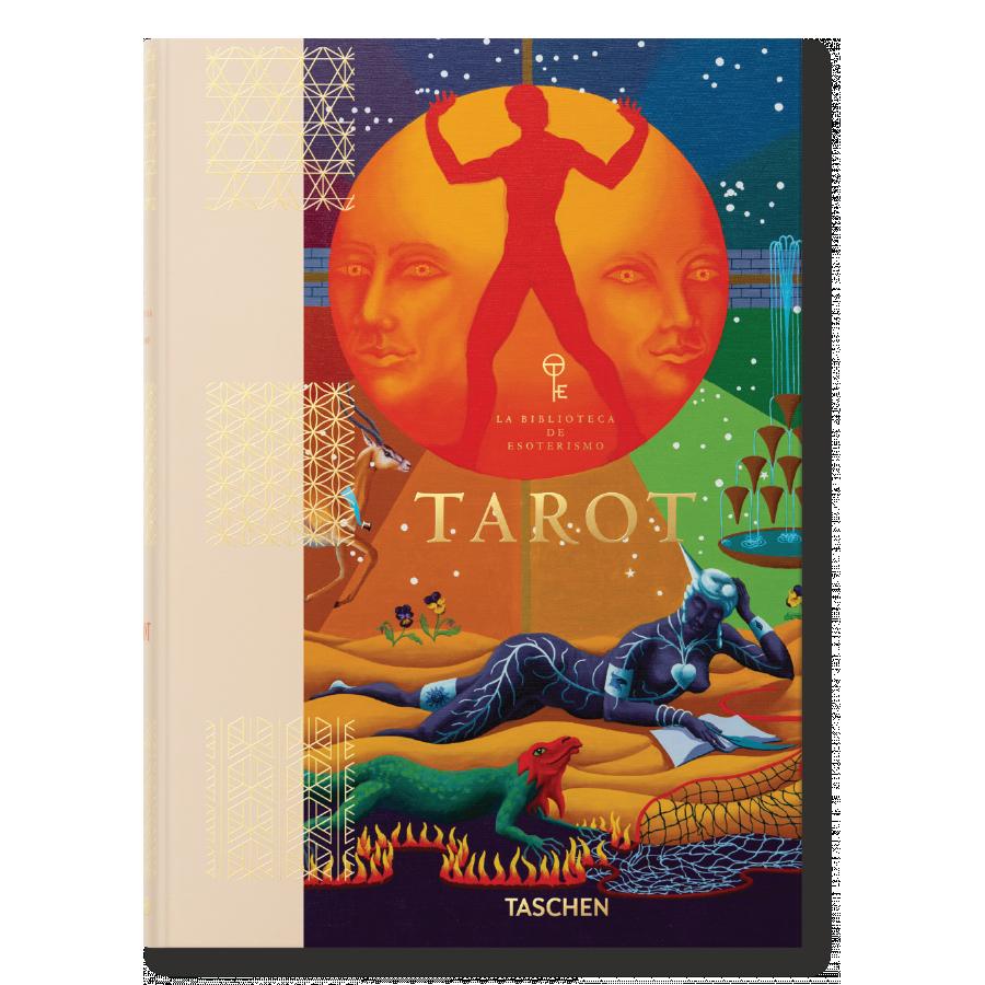 tarot taschen 01 — Humos.cl