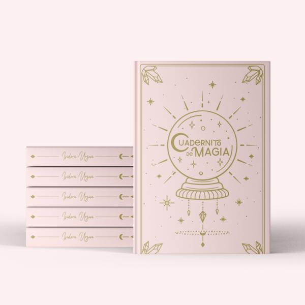 Cuadernito de Magia • Humos.cl