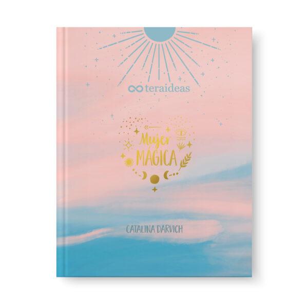 Libro Mujer Mágica • Humos.cl