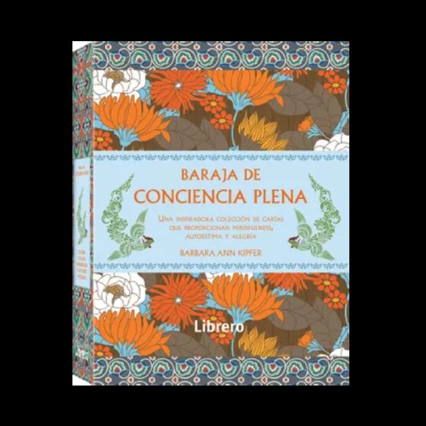 Baraja de Conciencia Plena • Humos.cl