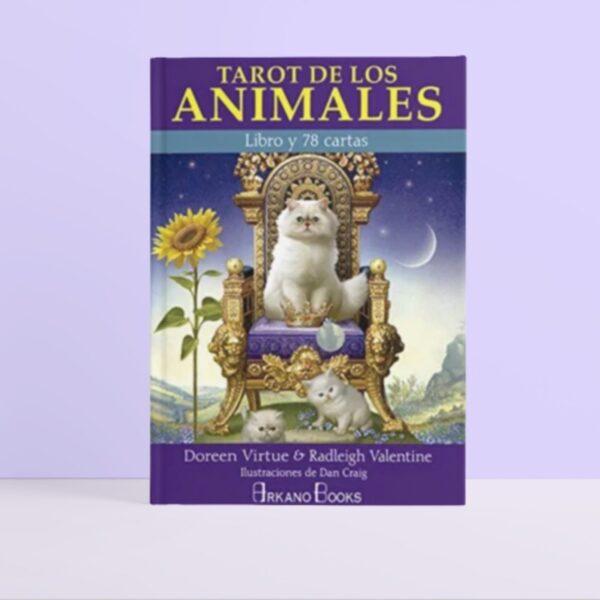 tarotdelosanimales — Humos.cl