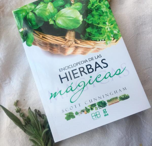 Enciclopedia de las Hierbas Mágicas • Humos.cl