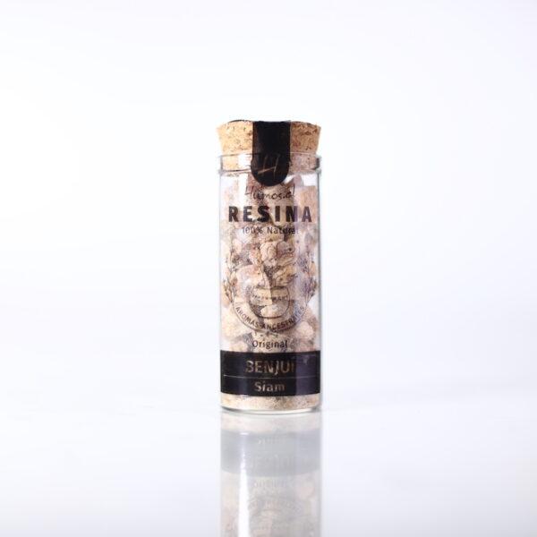 Resina Benjui de Siam • Humos.cl