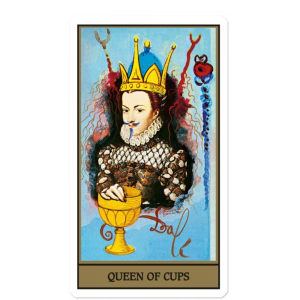 Tarot de Dalí - Incluye libro y cartas • Humos.cl