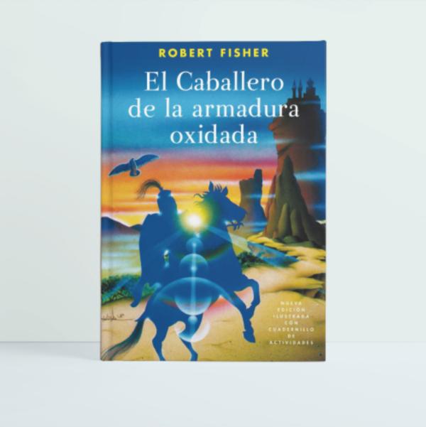 El Caballero De La Armadura Oxidada - ILUSTRADO • Humos.cl