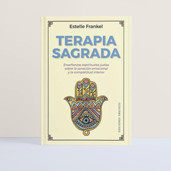 Terapia sagrada - Espiritualidad y vida interior • Humos.cl