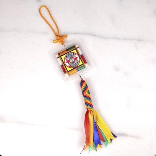 Amuleto Protector • Humos.cl
