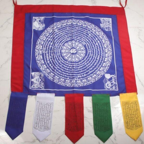 Bandera Tibetana Mantras 3 Humos.cl 1 — Humos.cl