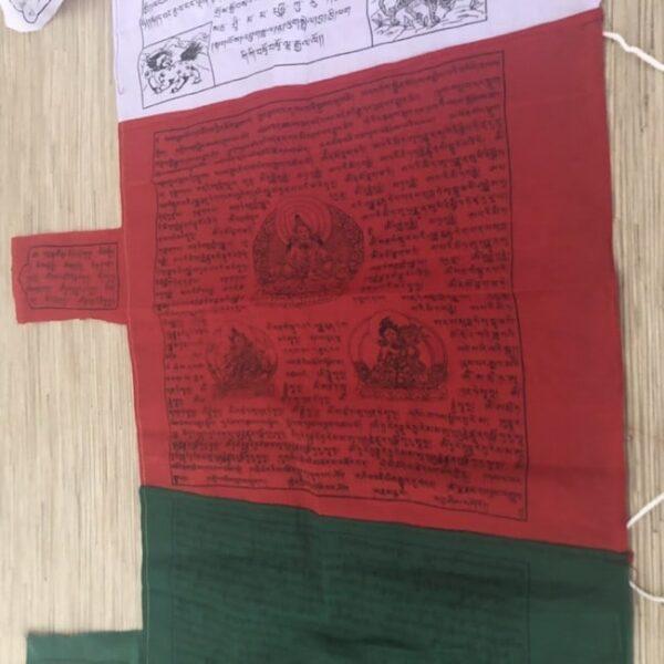 Bandera tibetana vertical xxl 5 Humos.cl 1 — Humos.cl