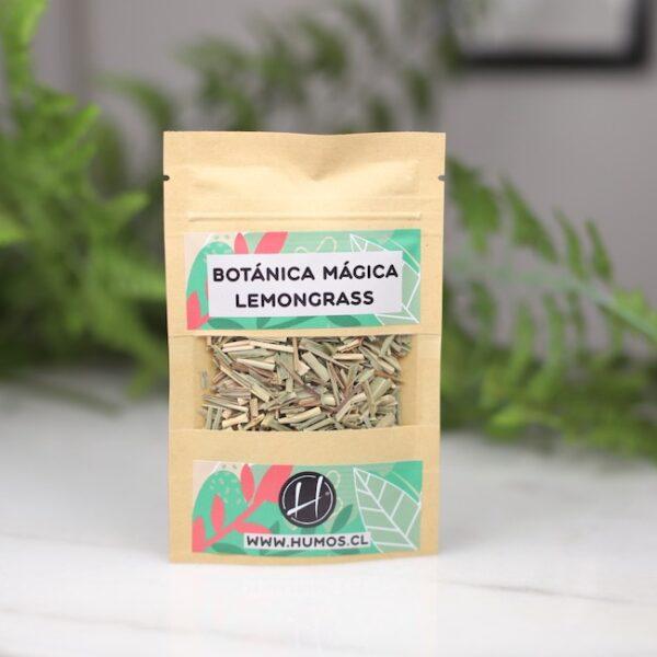 Lemongrass Humos.cl — Humos.cl
