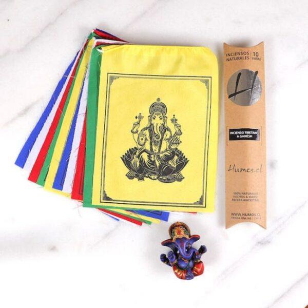 Love Ganesh • Humos.cl