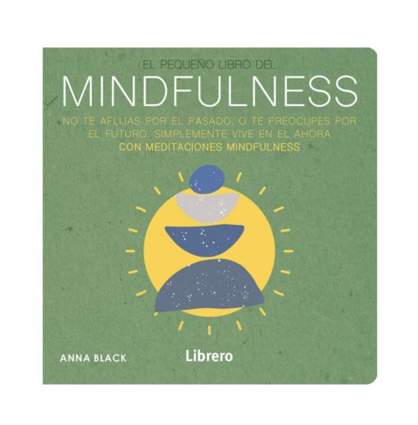 El Pequeño libro del Mindfulness • Humos.cl