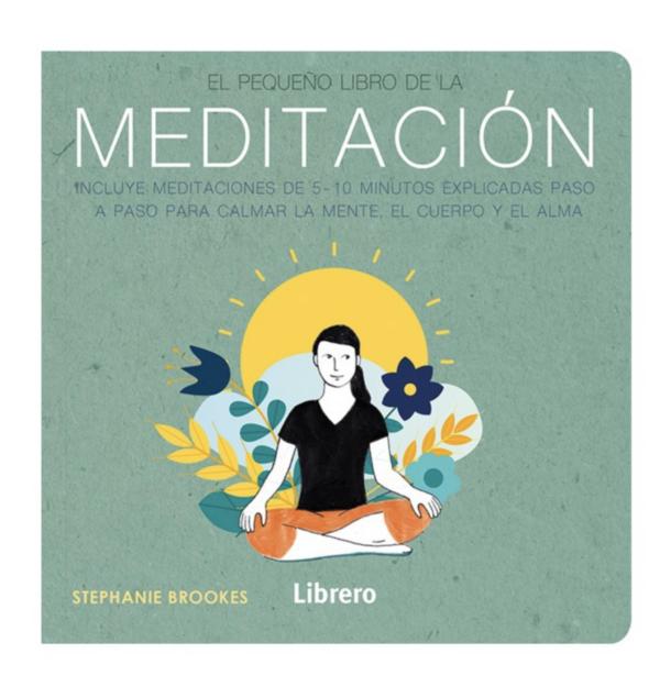 El pequeño libro de la meditación • Humos.cl
