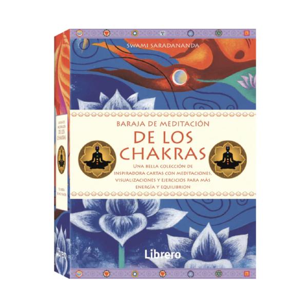 Barajas de Meditación - Los Chacras • Humos.cl