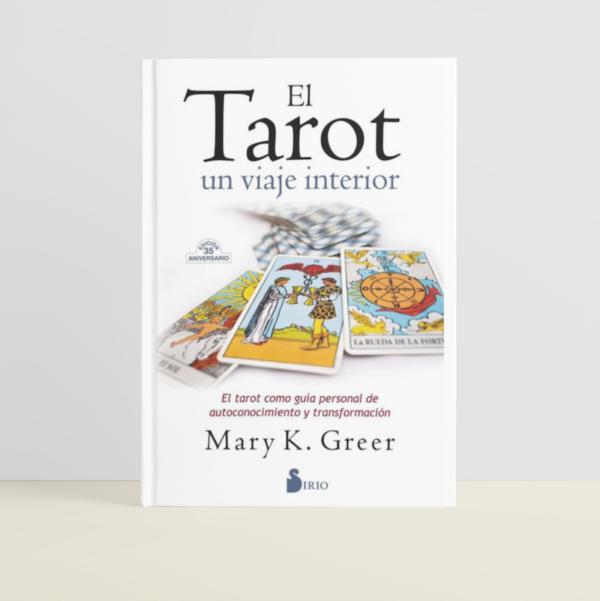 El tarot. Un viaje interior • Humos.cl
