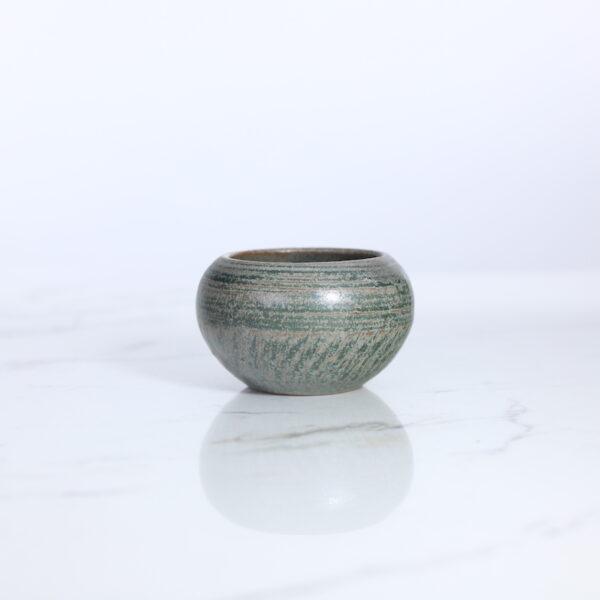 Quemador de Resinas - Verde - Small by MG • Humos.cl