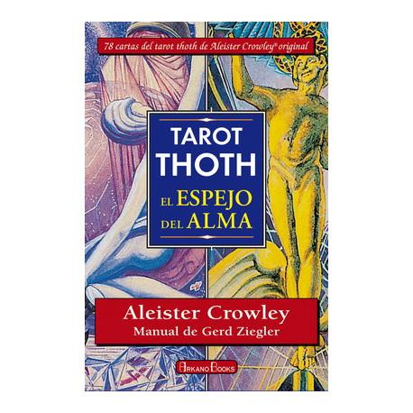 Tarot Thot - El Espejo del Alma • Humos.cl