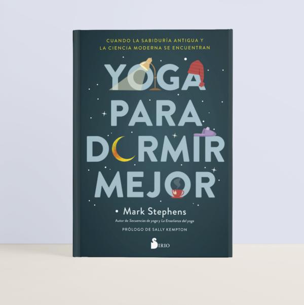 Yoga Para Dormir Mejor • Humos.cl